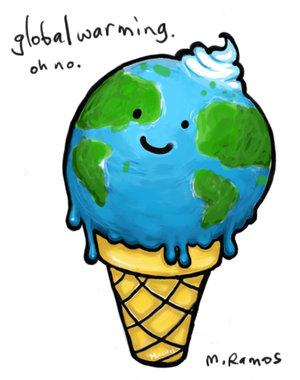 Cara Mengatasi Global Warming Newspeeps